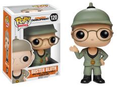 Buster 'Soldier' Bluth Arrested Development - Pop! Vinyl Figure