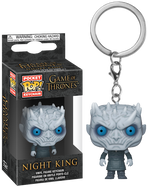 Game of Thrones - Night King Pocket Pop! Vinyl Keychain