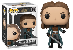 Game of Thrones - Yara Greyjoy Pop! Vinyl Figure