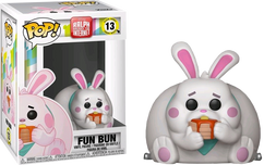 Ralph Breaks The Internet - Fun Bun Pop! Vinyl Figure