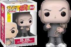 Austin Powers - Dr. Evil Pop! Vinyl Figure