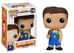 Michael Bluth Arrested Development - Pop! Vinyl Figure