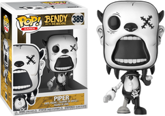 Bendy and the Ink Machine - Piper Pop! Vinyl Figure