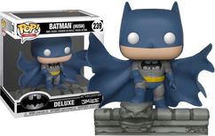Batman: Hush - Batman on Gargoyle Comic Moments US Exclusive Pop! Vinyl Figure