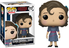 Stranger Things - Eleven in Snow Ball Outfit Pop! Vinyl Figure