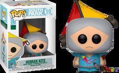 South Park - Human Kite Pop! Vinyl Figure