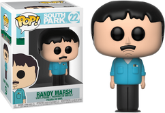 South Park - Randy Marsh Pop! Vinyl Figure