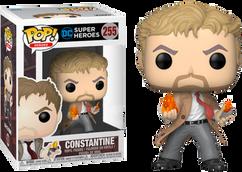 Constantine - Constantine Pop! Vinyl Figure