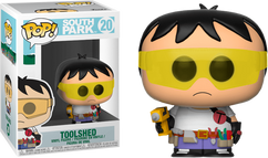 South Park - Toolshed Pop! Vinyl Figure