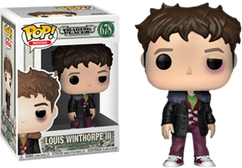 Trading Places - Louis Winthorpe III Beat Up US Exclusive Pop! Vinyl Figure