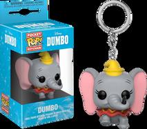 Dumbo - Dumbo Pocket Pop! Vinyl Keychain