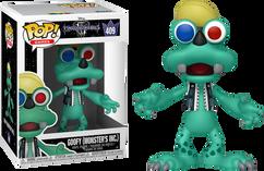 Kingdom Hearts III - Goofy Monster's Inc. Pop! Vinyl Figure