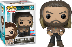 Aquaman (2018) - Arthur Curry NYCC18 Pop! Vinyl Figure