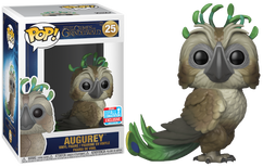 Fantastic Beasts: The Crimes of Grindelwald - Augurey NYCC18 Pop! Vinyl Figure