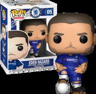 EPL Football (Soccer) - Eden Hazard Chelsea Pop! Vinyl Figure