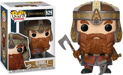 The Lord of the Rings - Gimli Pop! Vinyl Figure