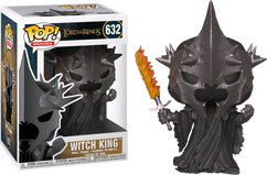 The Lord of the Rings - Witch King Pop! Vinyl Figure