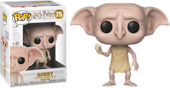 Harry Potter - Dobby Snapping Fingers Pop! Vinyl Figure