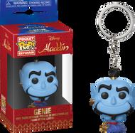 Aladdin - Genie Pocket Pop! Vinyl Keychain