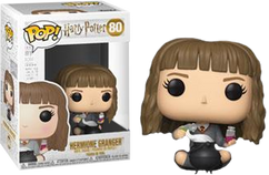 Harry Potter - Hermione Granger with Cauldron US EXCLUSIVE Pop! Vinyl Figure