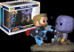 Avengers 3: Infinity War - Thor vs Thanos Movie Moments Pop! Vinyl Figure 2-Pack