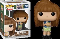Boy Meets World - Topanga Pop! Vinyl Figure