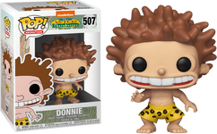 The Wild Thornberrys - Donnie Thornberry Pop! Vinyl Figure