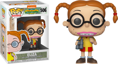 The Wild Thornberrys - Eliza Thornberry Pop! Vinyl Figure