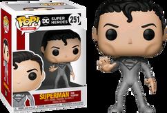 Superman - Flashpoint Superman US Exclusive Pop! Vinyl Figure