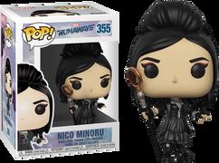 Runaways - Nico Minoru Pop! Vinyl Figure