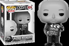 Alfred Hitchcock - Alfred Hitchcock Pop! Vinyl Figure