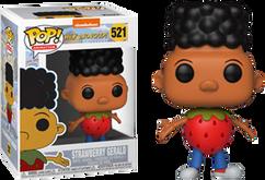 Hey Arnold - Gerald in Strawberry Suit US Exclusive Pop! Vinyl Figure