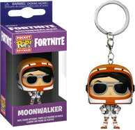 Fortnite - Moonwalker Pocket Pop! Vinyl Keychain