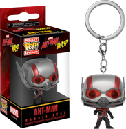 Ant-Man and the Wasp - Ant-Man Pocket Pop! Vinyl Keychain