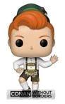 Conan O'Brien - Conan O'Brien in Lederhosen Outfit Pop! Vinyl Figure