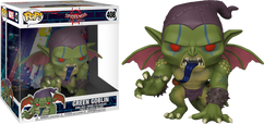 "Spider-Man: Into the Spider-Verse - Green Goblin 10"" US Exclusive Pop! Vinyl Figure"