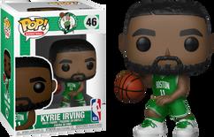 NBA Basketball - Kyrie Irving Boston Celtics Pop! Vinyl Figure