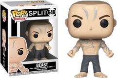 Split - Beast Pop! Vinyl Figure