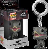 Jurassic World: Fallen Kingdom - Blue Pocket Pop! Keychain