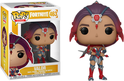 Fortnite - Valor Pop! Vinyl Figure