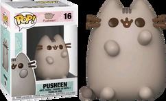 Pusheen - Pusheen Pop! Vinyl Figure
