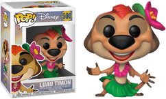 The Lion King - Luau Timon Pop! Vinyl Figure