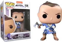 Avatar: The Last Airbender - Sokka Pop! Vinyl Figure