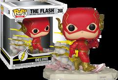 The Flash - The Flash Jim Lee Collection Deluxe Pop! Vinyl Figure