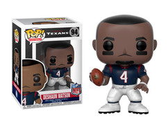 NFL Football - Deshaun Watson Houston Texans Pop! Vinyl Figure