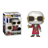 Universal Monsters - The Invisible Man Pop! Vinyl Figure