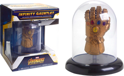 Avengers 3: Infinity War - Infinity Gauntlet in Dome Pop! Vinyl Figure