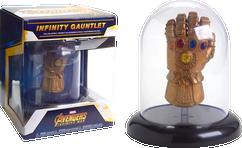 Avengers 3: Infinity War - Infinity Gauntlet in Dome Pop! Vinyl Figure