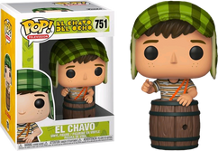 El Chavo del Ocho - El Chavo Pop! Vinyl Figure