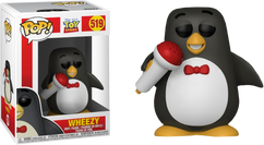 Toy Story - Wheezy Pop! Vinyl Figure